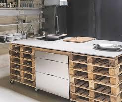 et sa cuisine construire sa cuisine beau faire galerie et créer un ilot de