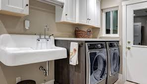 wall mounted cabinets for laundry room laundry room wall shelves lowes lewtonsite com