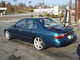 Nissan Altima 1997 - 1996 nissan altima u2013 strongauto