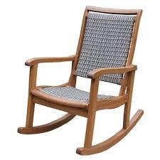 furniture discount rocking chairs outdoor cast aluminum patio