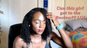 Mongolian Curly Hair Extensions curly hair review u0026 products mercy u0027s hair extensions youtube
