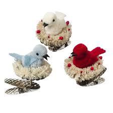 idea for bird nests 11 diy bird ornaments