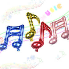 Musical Note Decorations Discount Musical Note Decorations 2017 Musical Note Decorations