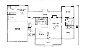 floor plans with great rooms 100 great room house plans great room floor plan single