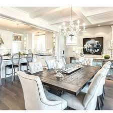 dining table rustic glam has stolen my heart thanks to this