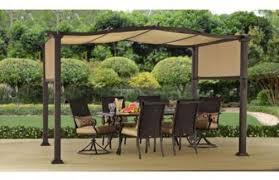 bbq tent patio pergola canopy outdoor shade garden gazebo tent shelter bbq