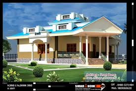 Kerala Home Plan Single Floor Floor Kerala Home Design 1150 Sq Ft Single House Plan Pictures Kerala