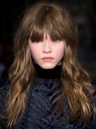 hair snips find stories how to cut your own bangs at home stylecaster