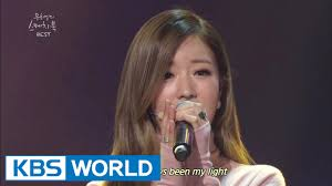 apink no no no luv yu huiyeol u0027s sketchbook youtube
