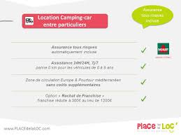 si e maif placedelaloc assurance location cing car