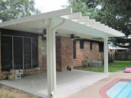 Insulated Patio Roof by Patio Covers A Affordable Aluminum
