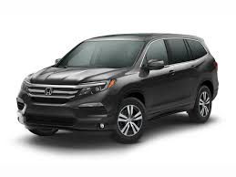 2017 honda pilot ex l awd for sale cargurus