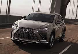 lexus atomic silver nx 2019 lexus nx 300 and nx 300h lexus canada
