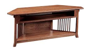mission style corner tv cabinet mission style wooden tv television stands ithaca ny