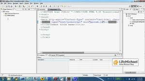 design html page in eclipse javascript coding using eclipse ide youtube
