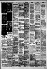 Sho Nr Kur state journal from lansing michigan on january 19 1955 盞 page 30