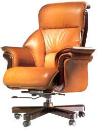 Leather Office Desk Chair Desk Chair Brown Desk Chairs Office Ideas With Leather Executive
