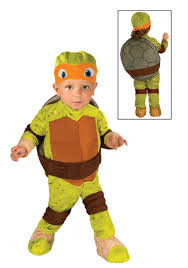 ninja turtles halloween costume for kids toddlers u0026 adults