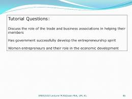 tutorial questions on entrepreneurship opportunities and challenges as an entrepreneur smes in malaysia sma