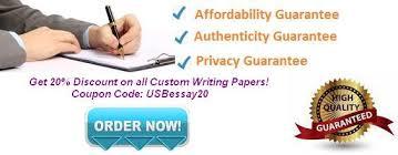 Essay order