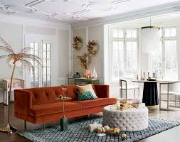 Living Room Tours - room tours all cb2