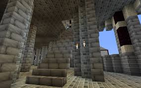 Minecraft Stairs Design How To Make An Awesome Winding 3x3 Minecraft Staircase Youtube