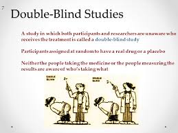 Define Single Blind Experiment Double Blind Study Psychology Images Reverse Search