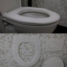 Cushioned Toilet Seats Temperature How To Quickly Warm Up A Toilet Seat Lifehacks