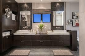 moroccan bathrooms bathroom contemporary with custom tub deck