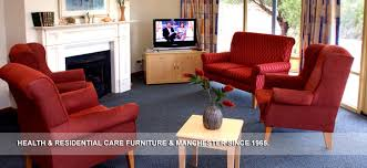 Healthcare  Aged Care Furniture Nursing Home Furniture Patient Chair - Home health care furniture