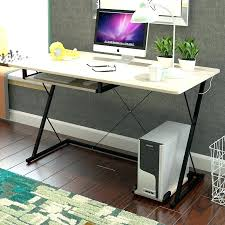 Study Desk Malaysia Office Desk Office Desk Online 6 Ft With Wire Box Malaysia