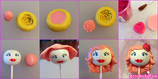 how to make and use candy clay pint sized baker