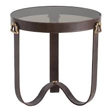stirrup side table u2014 archi arts