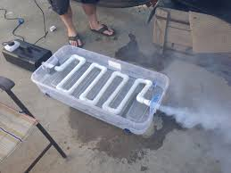 spirit halloween springfield il how to create low rolling fog using a standard fog machine and no