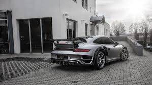 2017 black porsche 911 turbo techart porsche 911 turbo gt street r 2017 2 wallpaper hd car