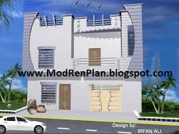 home design 4 marla 4 marla front elevation architect front elevation house design