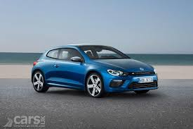 old blue volkswagen 2014 volkswagen scirocco u0026 scirocco r facelift tweaks the old