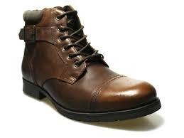 red tape gobi ii mens leather desert boots milled brown men u0027s