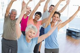 Armchair Aerobics For Elderly Oldie But Goodies Top 5 Youtube Workouts For Seniors Fromacloud