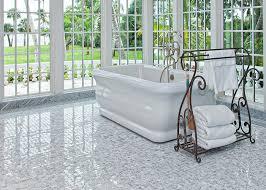 Bathroom Floor Mosaic Tile - bathroom granite bathroom floor charming on intended marble