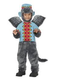 Monkey Halloween Costumes Wonderful Wizard Oz Costumes Halloweencostumes