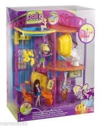 polly pocket house ebay