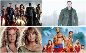 from justice league to daddy u0027s home 2 the worst movies of 2017