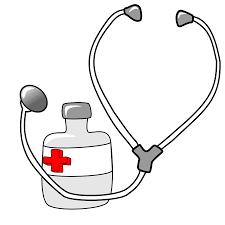 100 medicine clip art image black and white