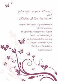 butterfly wedding invitations purple butterfly wedding invitations with response cards