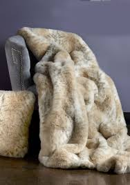 Furry Blanket Bed Bath Charming Ivory Mongolian Lamb Faux Fur Throw Blanket Cool