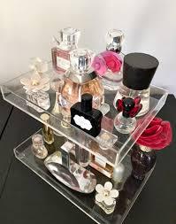 Hair And Makeup Organizer Best 25 Perfume Storage Ideas On Pinterest Perfume Organization