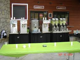 margarita machine rentals margarita machine rentals in dallas tx margarita machine