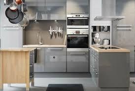 cuisine aménagé ikea cuisine aménagée pas cher ikea cuisine en image