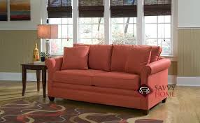 Sleeper Sofa Denver Denver Fabric By Savvy Is Fully Customizable By You